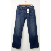 NEW Gap 1969 Standard Fit Jeans in Medium Vintage Detroit Wash