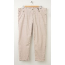 Gap 1969 Sexy Boyfriend Cords Corduroy Pants in Dull Rose