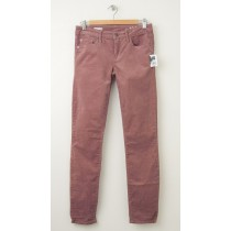 NEW Gap 1969 Always Skinny Cords Corduroy Pants in Fig