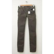 NEW Gap 1969 Always Skinny Cords Corduroy Pants in Tate Olive