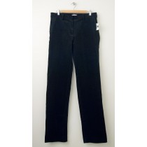 NEW Gap Trouser Cord Corduroy Pants in Forbidden Forest