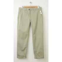 NEW Gap Broken-In Straight Pants in Light Sage