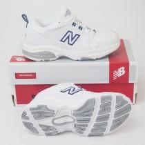 New Balance Women's 608v3 Cross Training Shoe WX608V3W in White