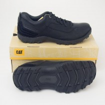 Cat by Caterpillar Movement Casual Oxford Shoes P712429 in Black