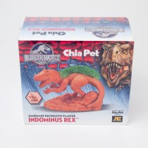 Chia Pet Pet Indominus Rex Decorative Planter