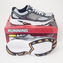 Fila Interstellar Running Shoes in 1sr20237-099 in Metallic Silver