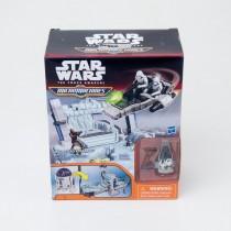 Hasbro Star Wars The Force Awakens Micro Machines R2-D2 Play Set
