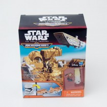 Hasbro Star Wars The Force Awakens Micro Machines Stormtrooper Playset