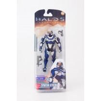 McFarlane Toys Halo 5 Guardians Series 1 Spartan Athlon Exclusive Action Figure Req Pack