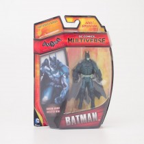 DC Comics Multiverse Arkham Knight Detective Mode Batman Action Figure