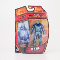 DC Comics Multiverse Arkham Origins Detective Mode Bane Action Figure