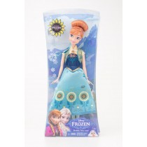 Mattel Disney Frozen Fever Birthday Party Anna