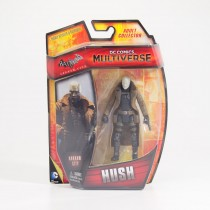 DC Comics Multiverse Arkham City Hush Action Figure