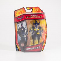 DC Comics Multiverse Arkham Origins Knightfall Batman Action Figure
