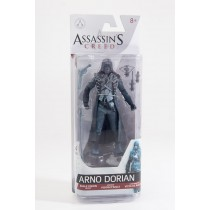 McFarlane Toys Assassin's Creed Series 4 Arno Dorian Eagle Vision Outfit Action Figure