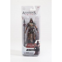 McFarlane Toys Assassin's Creed Series 3 Ah Tabai Action Figure