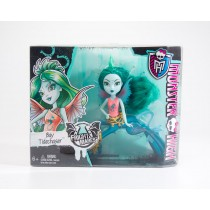 Mattel Monster High Fright-Mares Bay Tidechaser