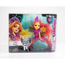 Mattel Monster High Fright-Mares Flara Blaze
