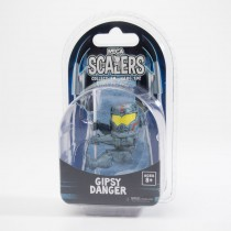NECA Scalers Series 3 Gipsy Danger Pacific Rim Mini Figurine