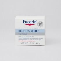 Eucerin Redness Relief Night Cream 1.7oz Jar
