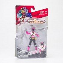 Bandai Saban's Power Rangers Super Samurai Super Mega Ranger Sky #31710