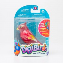 Spin Master Digibirds Series 3 Blaze Singing Bird