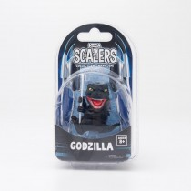 NECA Scalers Series 3 Godzilla Mini Figurines