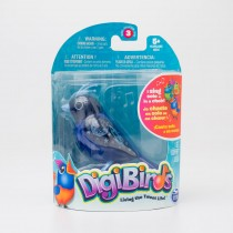 Spin Master Digibirds Series 3 Apollo Singing Bird