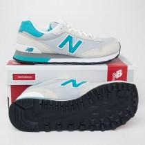 New Balance Women's Core 515 Classics Running Shoes in Microchip WL515COA