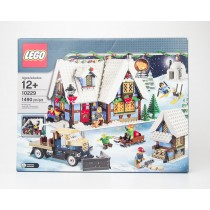 LEGO Winter Village 10229