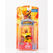 Activision Skylanders Giant Molten Hot Dog Walmart Exclusive