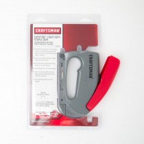 Craftsman Easyfire Light Duty Staple Gun 9-68513