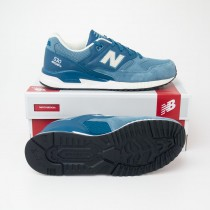 New Balance Men's 530 Oxidation Pack Running Shoes M530OXA in Dark Teal