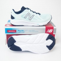 New Balance Women's 490v4 Running Shoes W490LA4 in Droplet