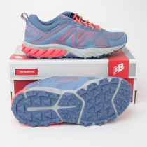 New Balance Women's 610v5 Trail Running Shoes WT610RG5 in Icarus/Crater