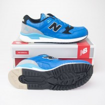 New Balance Men's 530 Elite Edition Lost Worlds Running Shoes M530LW in Blue