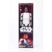 Hasbro Star Wars The Force Awakens Finn (FN-2187) Action Figure
