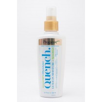 Proganix Quench Coconut H2O + (Electrolytes) Moisture + Nourish Leave-in