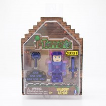 Jazwares Terraria Series 2 Shadow Armor Figure