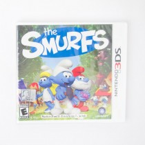 The Smurfs for Nintendo 3DS