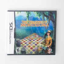 The Treasures of Montezuma for Nintendo DS