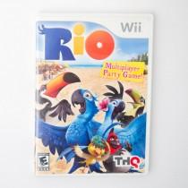Rio for Nintendo Wii