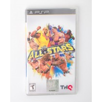 WWE All Stars for PSP