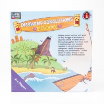 Learning Well Games Reading Skills: Drawing Conclusions Shipwrecked