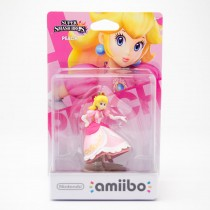 Nintendo Amiibo Super Smash Bros. Peach
