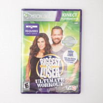 The Biggest Loser Ultimate Workout for Microsoft Xbox 360