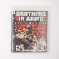 Brother in Arms Hell's Highway for Sony PlayStation 3