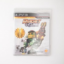 Ratchet & Clank Collection for Sony PlayStation 3