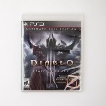 Diablo Ultimate Evil Edition Reaper of Souls for Sony PlayStation 3