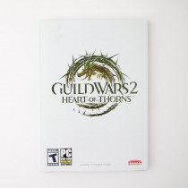 Guild Wars 2 Heart of Thorns for PC